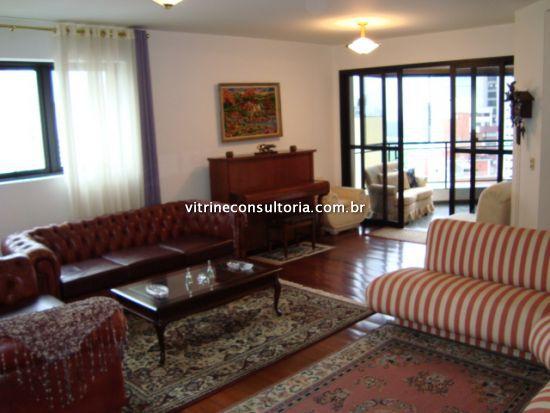 Apartamento venda Vila Mariana - Referência vc-163
