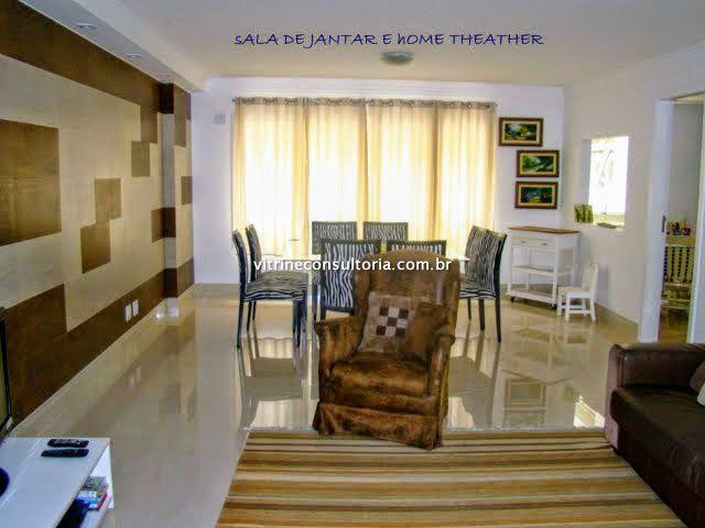 Apartamento venda Chacara Flora São Paulo