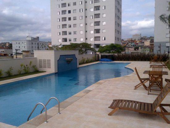 Apartamento venda Sacomã São Paulo