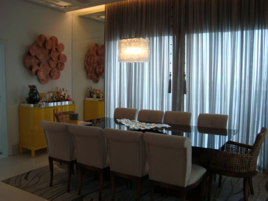 Apartamento venda Chácara Klabin - Referência vc-295