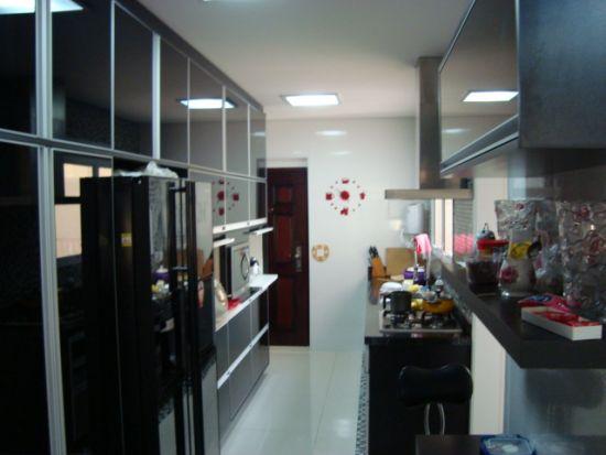 Cobertura Duplex Ipiranga 3 dormitorios 6 banheiros 3 vagas na garagem
