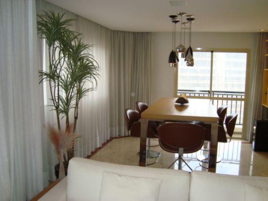 Apartamento Chacara Klabin 4 dormitorios 5 banheiros 4 vagas na garagem