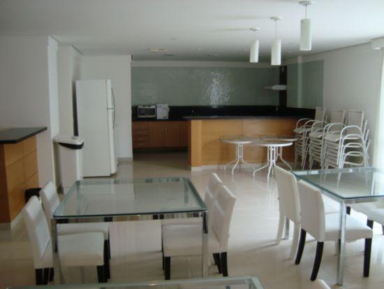 Apartamento venda Ipiranga - Referência 345