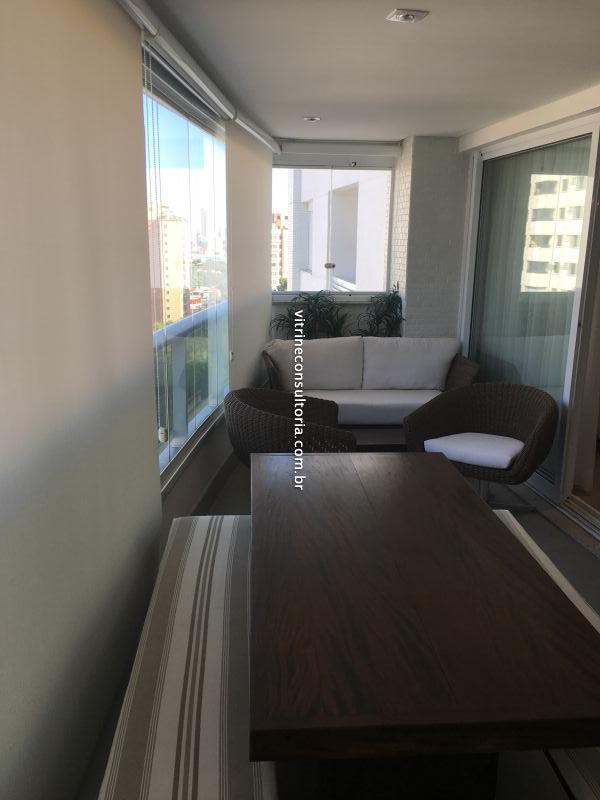 Apartamento venda Chácara Klabin São Paulo - Referência 417