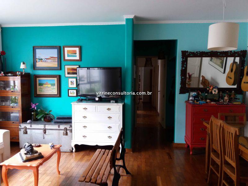 Apartamento venda Ipiranga - Referência VC-433