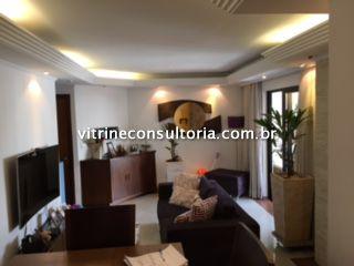 Apartamento Jardim Vila Mariana 3 dormitorios 1 banheiros 2 vagas na garagem
