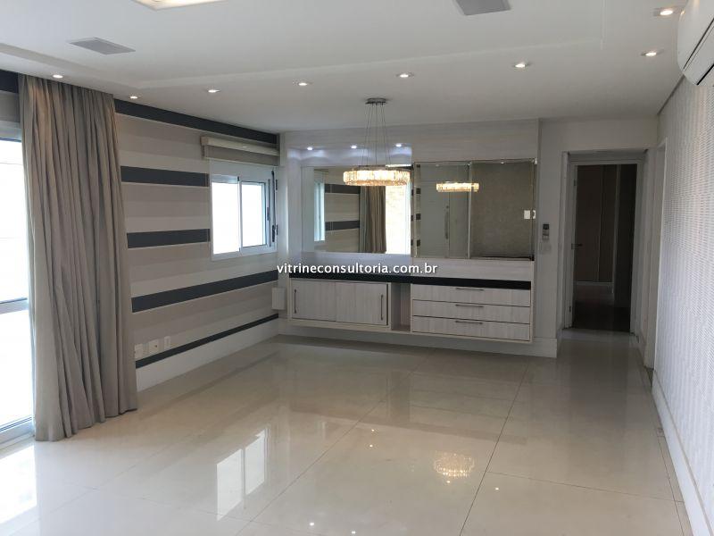 Apartamento Jardim Vila Mariana 3 dormitorios 5 banheiros 3 vagas na garagem