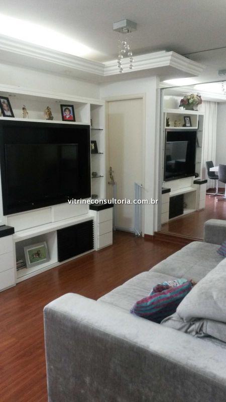 Apartamento Jardim Vila Mariana 3 dormitorios 3 banheiros 2 vagas na garagem