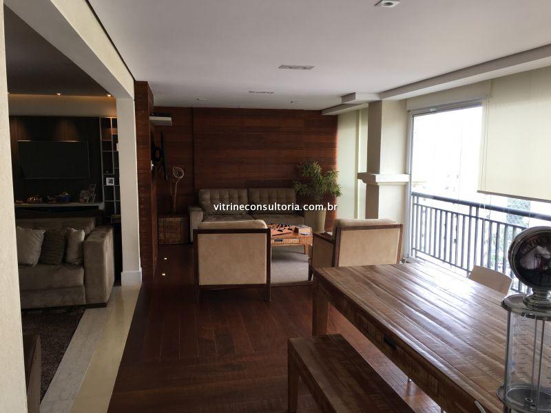 Apartamento Vila Mariana 3 dormitorios 5 banheiros 3 vagas na garagem