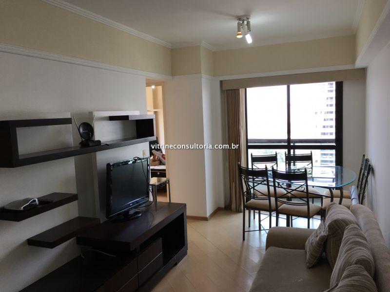 Apartamento venda Chácara Inglesa - Referência VC-445