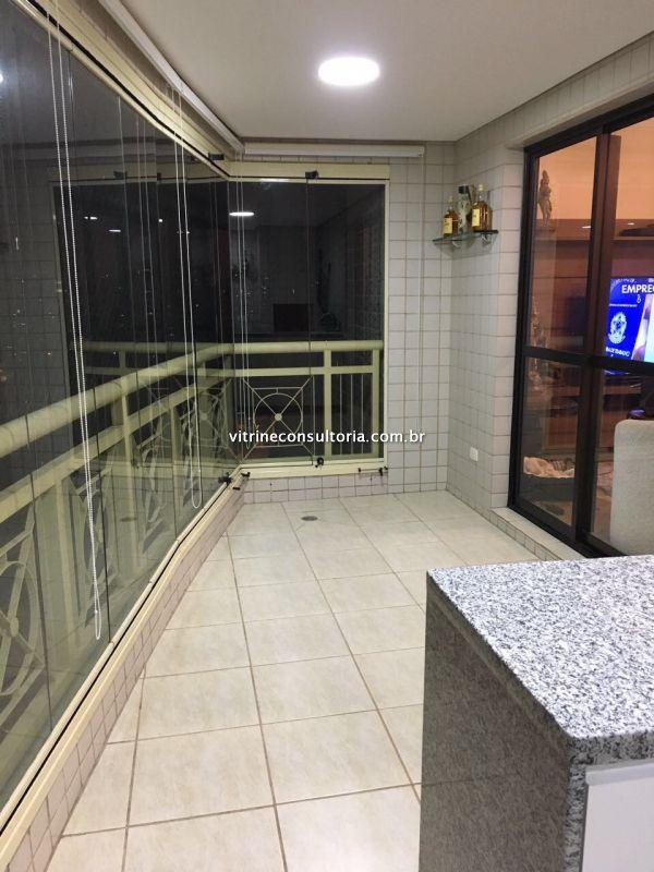 Apartamento Aclimação 4 dormitorios 5 banheiros 3 vagas na garagem
