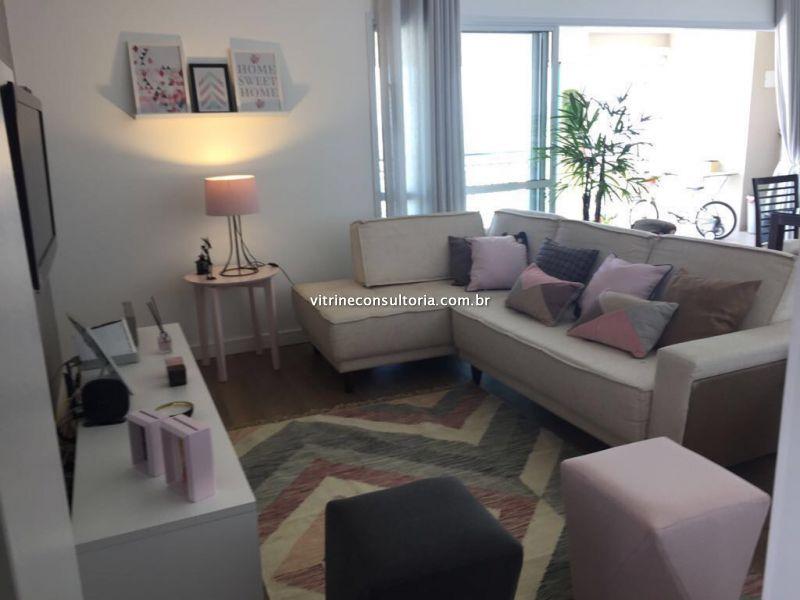 Apartamento venda Ipiranga - Referência VC-450