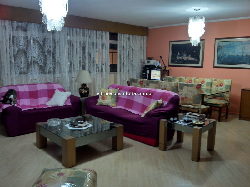 Apartamento venda Bela Vista - Referência VC-454