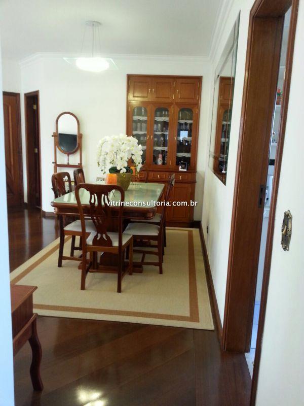 Apartamento Jardim Vila Mariana 3 dormitorios 4 banheiros 3 vagas na garagem