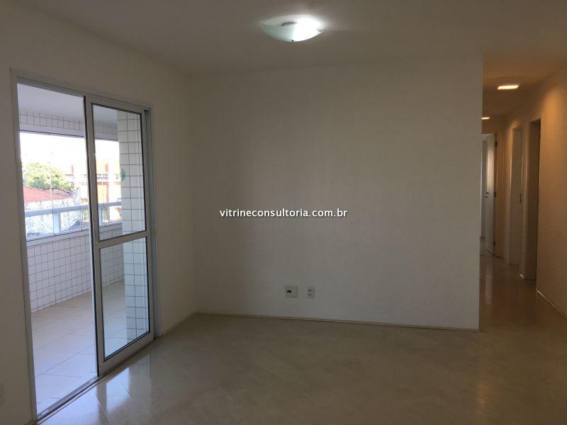 Apartamento venda Alto do Ipiranga - Referência VC-460
