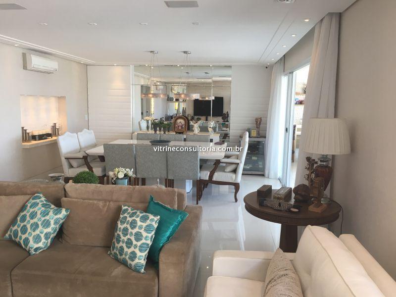 Apartamento venda Ipiranga - Referência VC-465