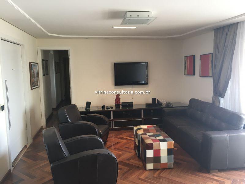 Apartamento venda Ipiranga - Referência VC-466