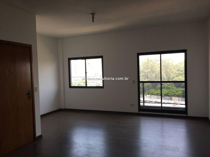 Cobertura Duplex venda Vila Mariana - Referência VC-485