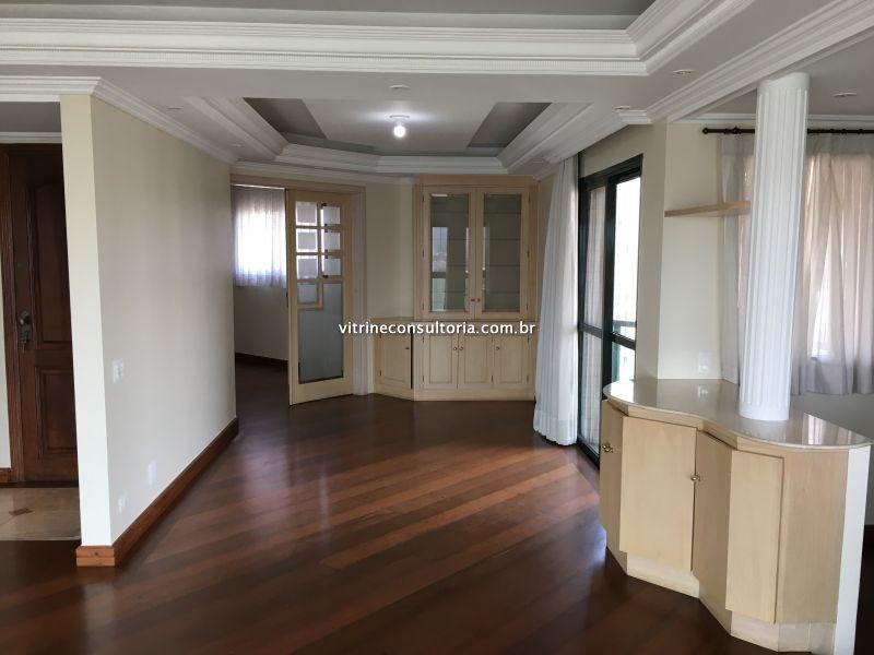 Apartamento Jardim Vila Mariana 4 dormitorios 5 banheiros 4 vagas na garagem