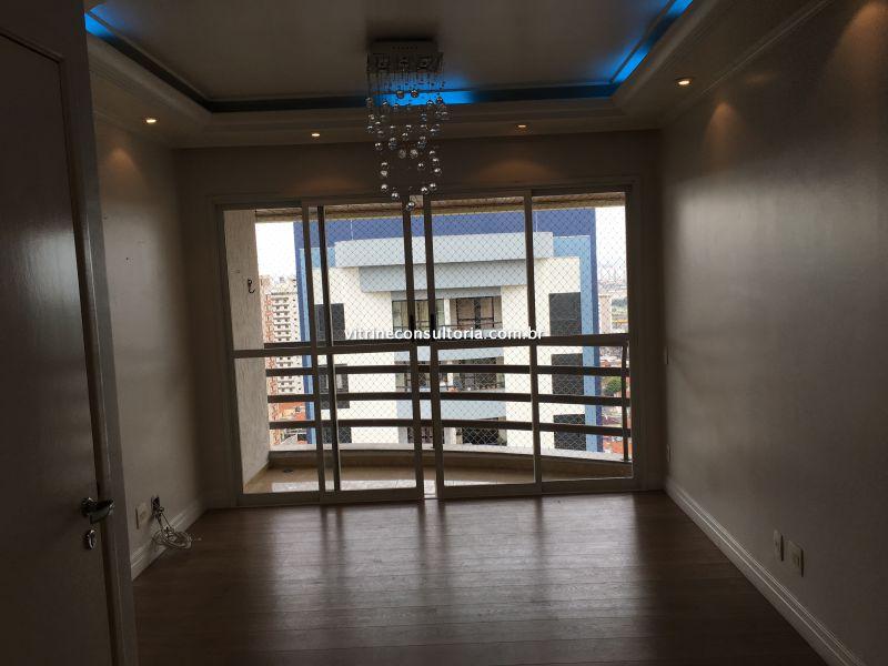 Apartamento venda Ipiranga São Paulo - Referência VC-492
