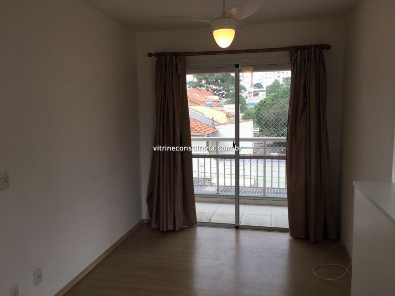 Apartamento venda Chácara Inglesa - Referência VC-495