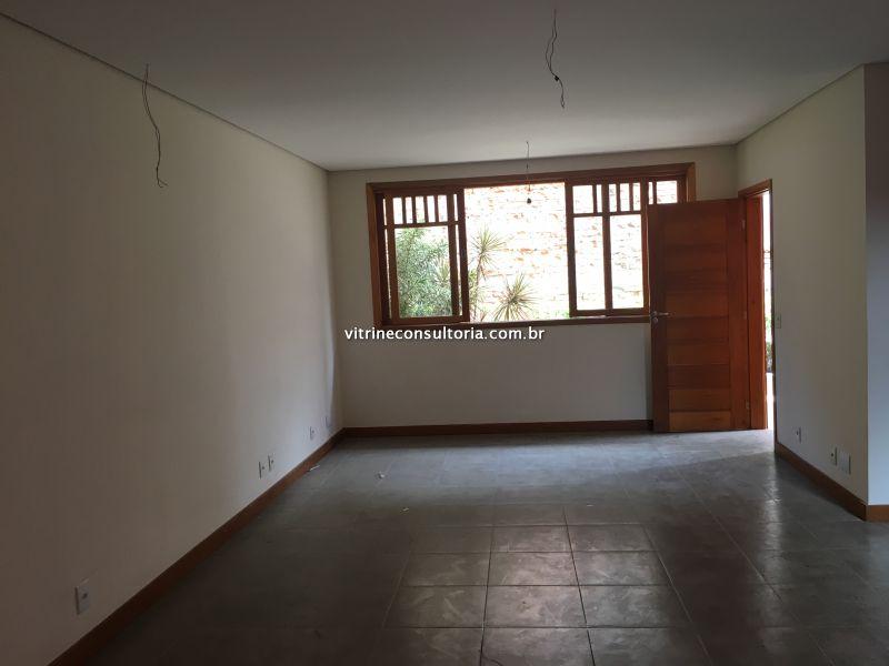 Casa em Condomínio venda Jardim da Glória São Paulo - Referência VC-508