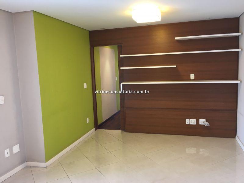 Apartamento Jardim Vila Mariana 2 dormitorios 3 banheiros 2 vagas na garagem
