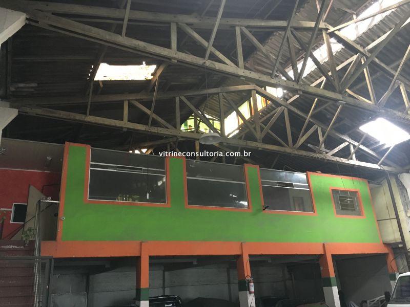 Galpão venda Ipiranga São Paulo