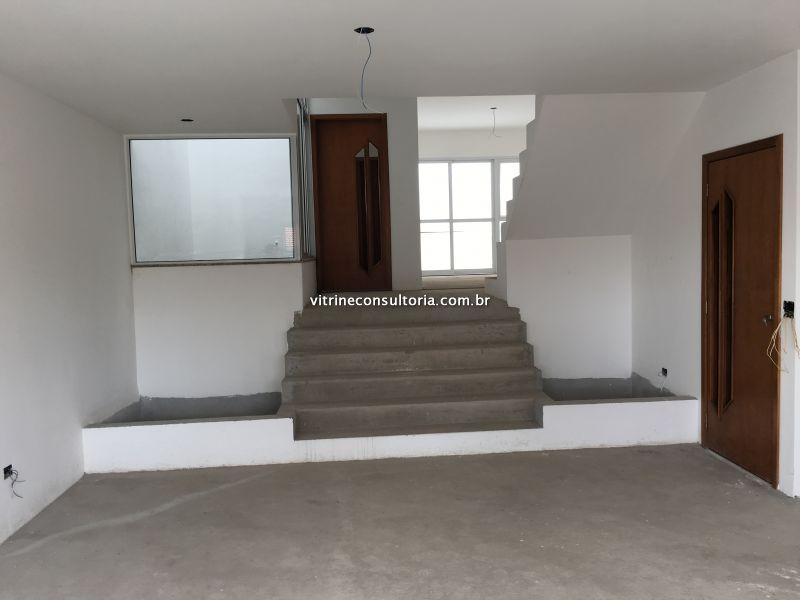 Sobrado venda Vila Dom Pedro I - Referência VC-514