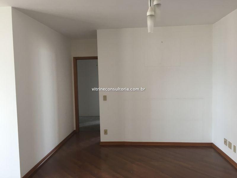 Apartamento venda Jardim Vila Mariana São Paulo - Referência VC-516