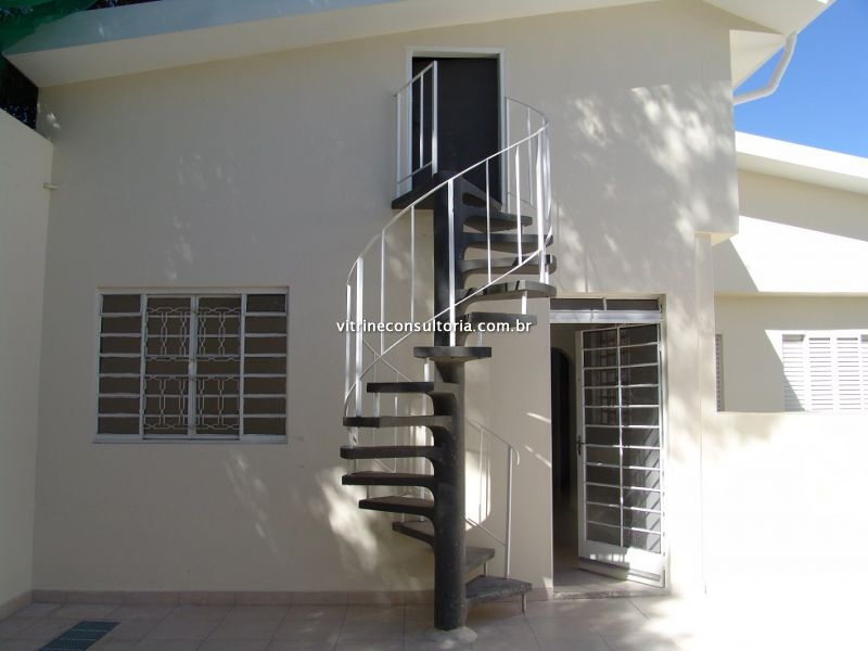 Casa Comercial aluguel - Antonio Macedo Corretor de Imóveis