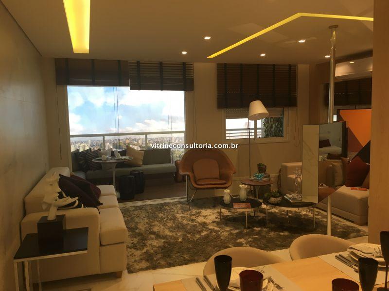 Apartamento venda Vila Mariana - Referência VC-519