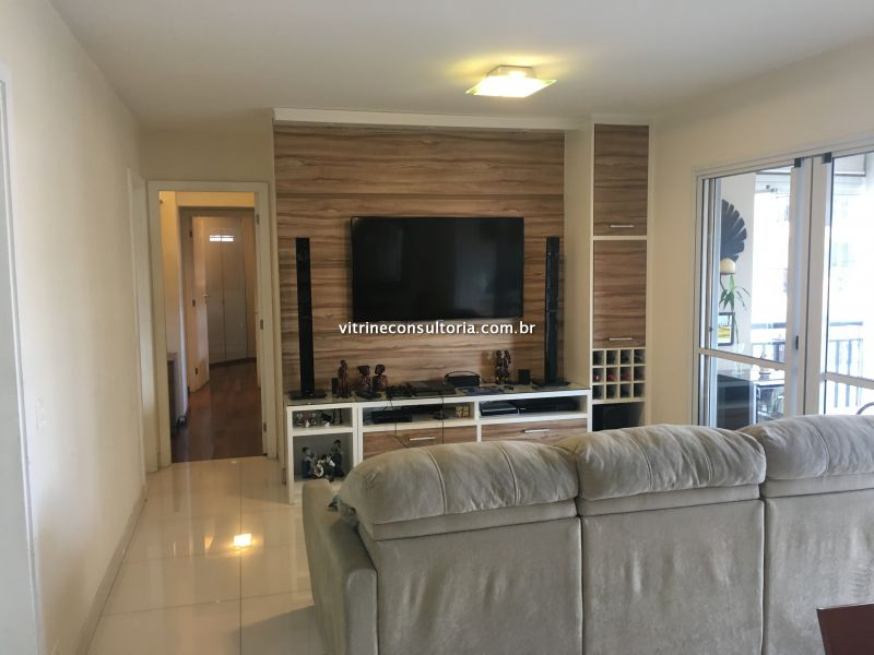 Apartamento venda Ipiranga - Referência VC-527