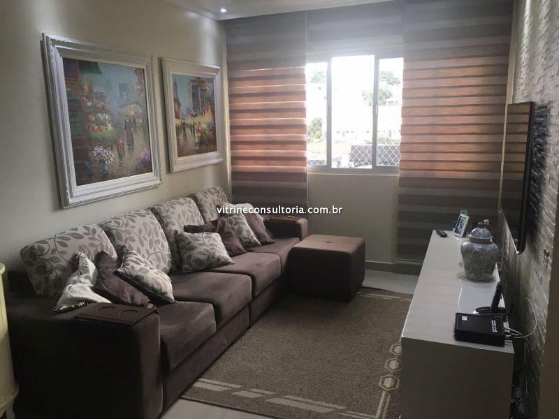 Apartamento venda Chácara Inglesa - Referência VC-530