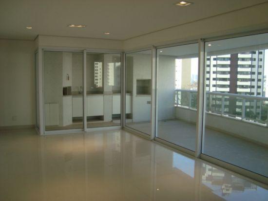 Apartamento aluguel Chacara Klabin São Paulo