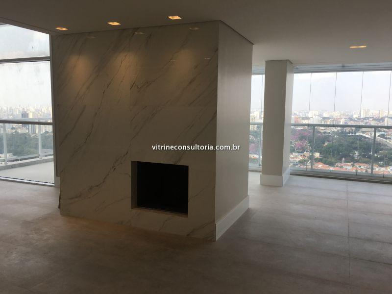 Apartamento venda Vila Mariana - Referência VC-557