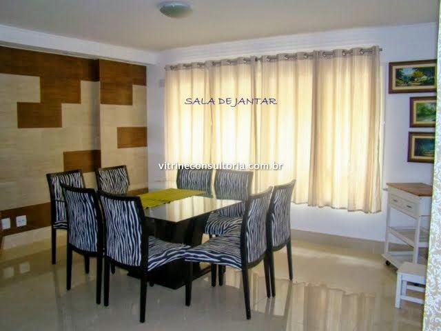 Apartamento aluguel Chacara Flora - Referência Vc-558