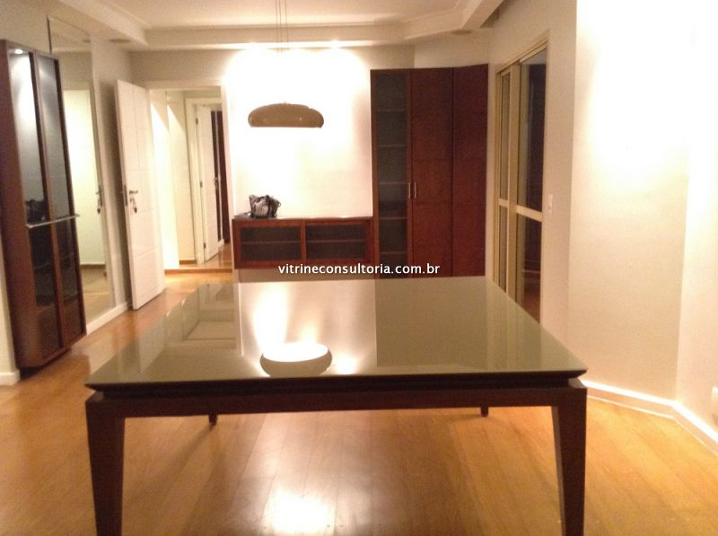 Apartamento venda Chácara Klabin - Referência VC-561