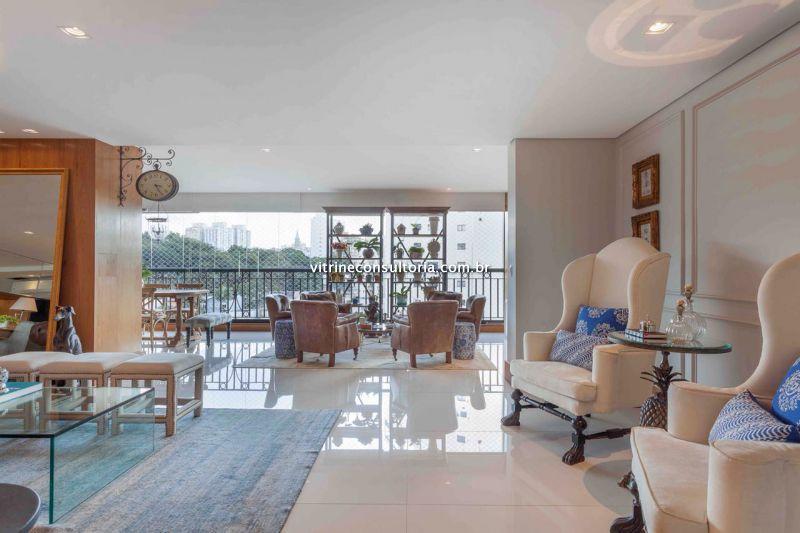 Apartamento aluguel Vila Mariana - Referência vc-565