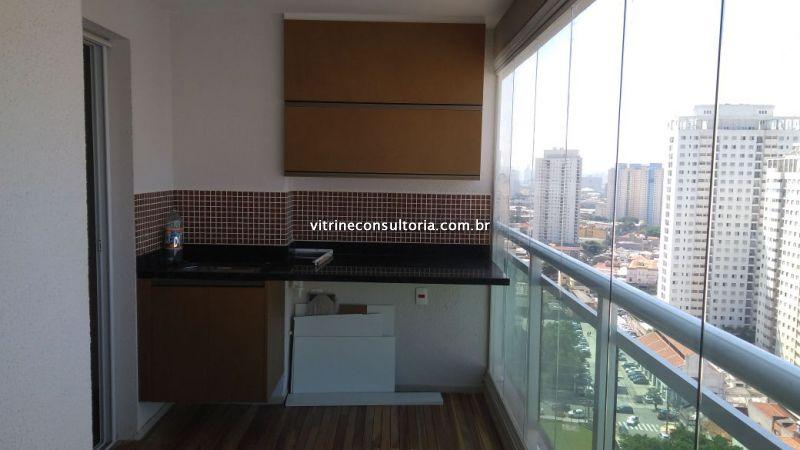 Studio venda Barra Funda São Paulo
