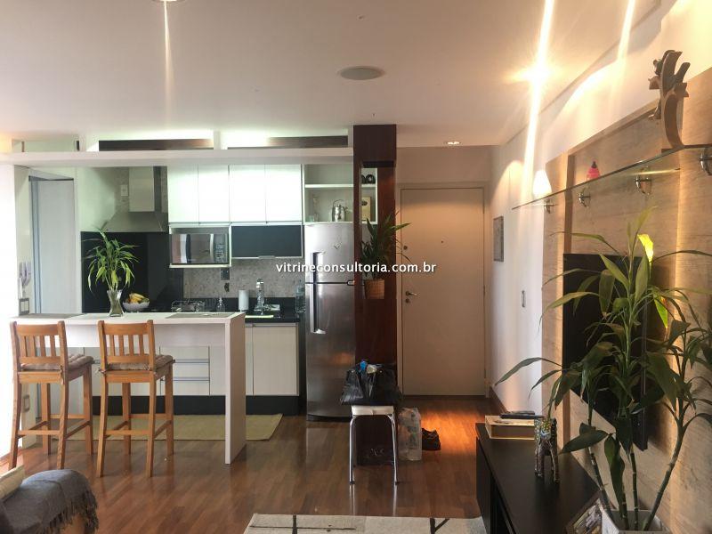 Apartamento venda Jardim da Glória - Referência VC-573
