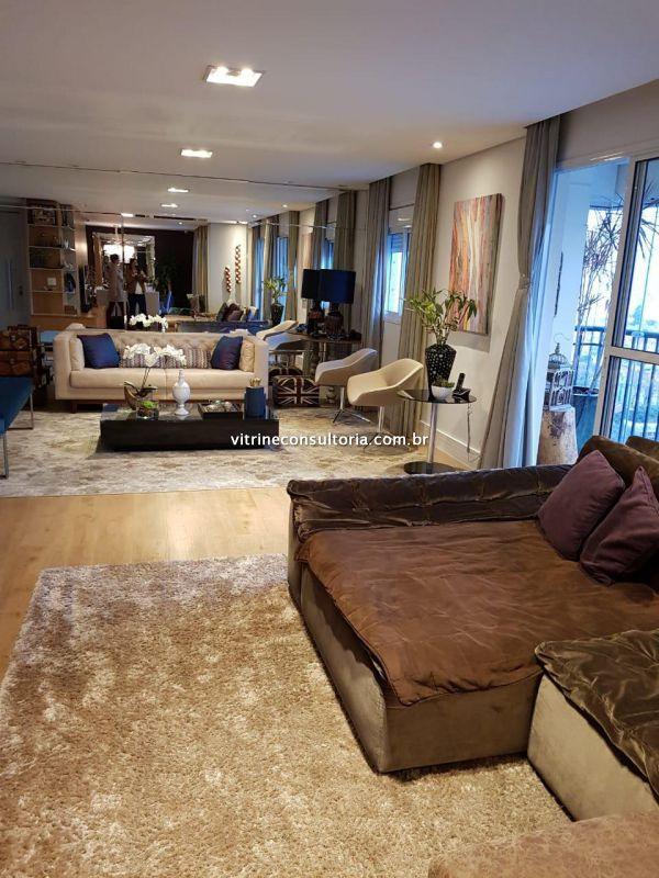 Apartamento Cambuci 3 dormitorios 5 banheiros 3 vagas na garagem