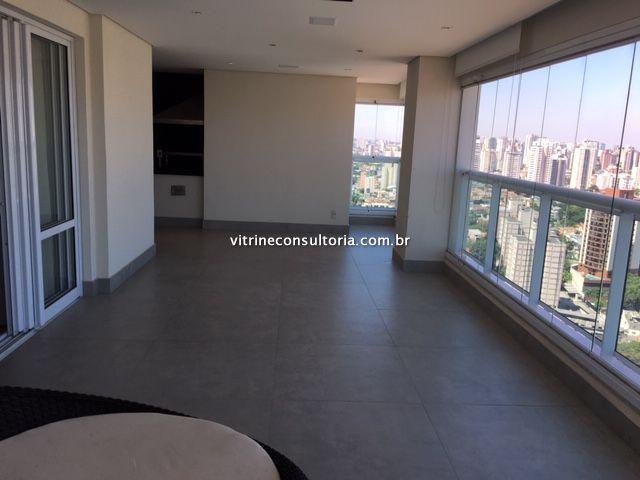 Cobertura Duplex venda Chácara Klabin - Referência vc-582