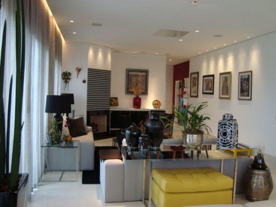 Apartamento aluguel Chácara Klabin - Referência vc-593