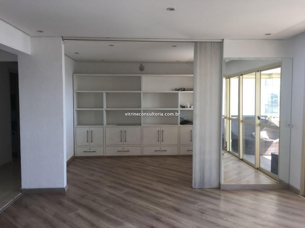 Apartamento venda Jardim Vila Mariana - Referência VC-607