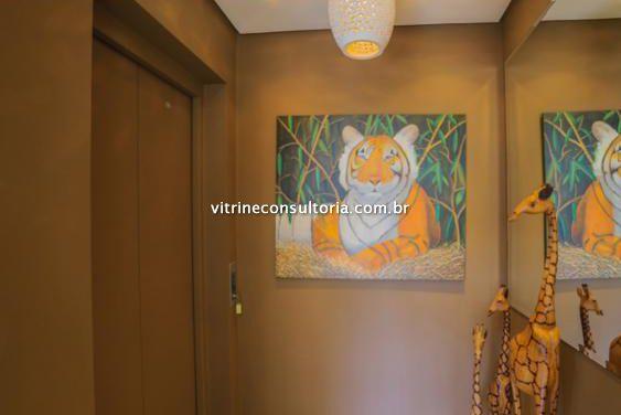 Apartamento venda Chácara Klabin - Referência VC-609