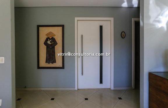 Apartamento aluguel Chácara Klabin - Referência VC-610