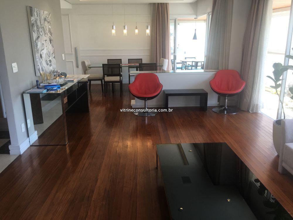 Apartamento venda Jardim Vila Mariana - Referência VC-618