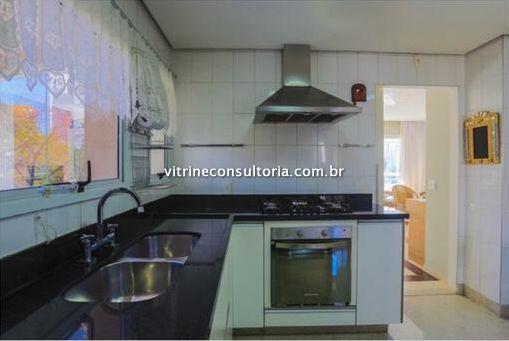 Apartamento aluguel Chácara Klabina - Referência VC-619