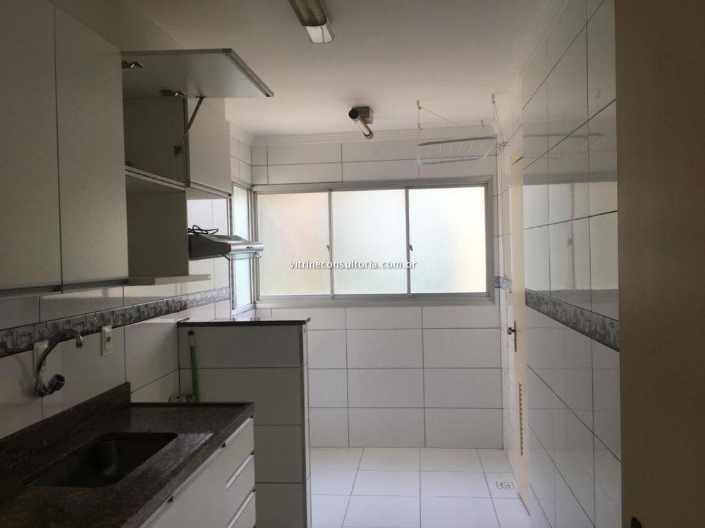 Apartamento venda Chácara Klabin - Referência VC-632